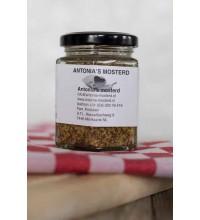 Antonia's mosterd 200 gram