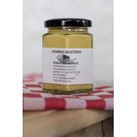 Honing mosterd 200 gram