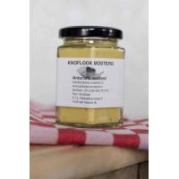 Knoflook mosterd 200 gram