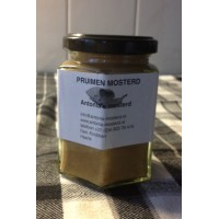 Pruimen mosterd 200 gram