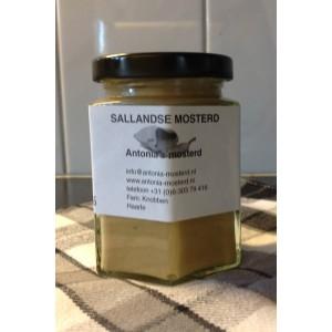 Sallandse mosterd 200 gram
