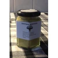 Shiitake mosterd 200 gram