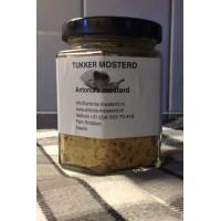 Tukker mosterd 200 gram